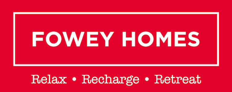 Fowey Homes Holidays logo
